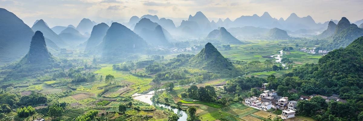 Guilin-China